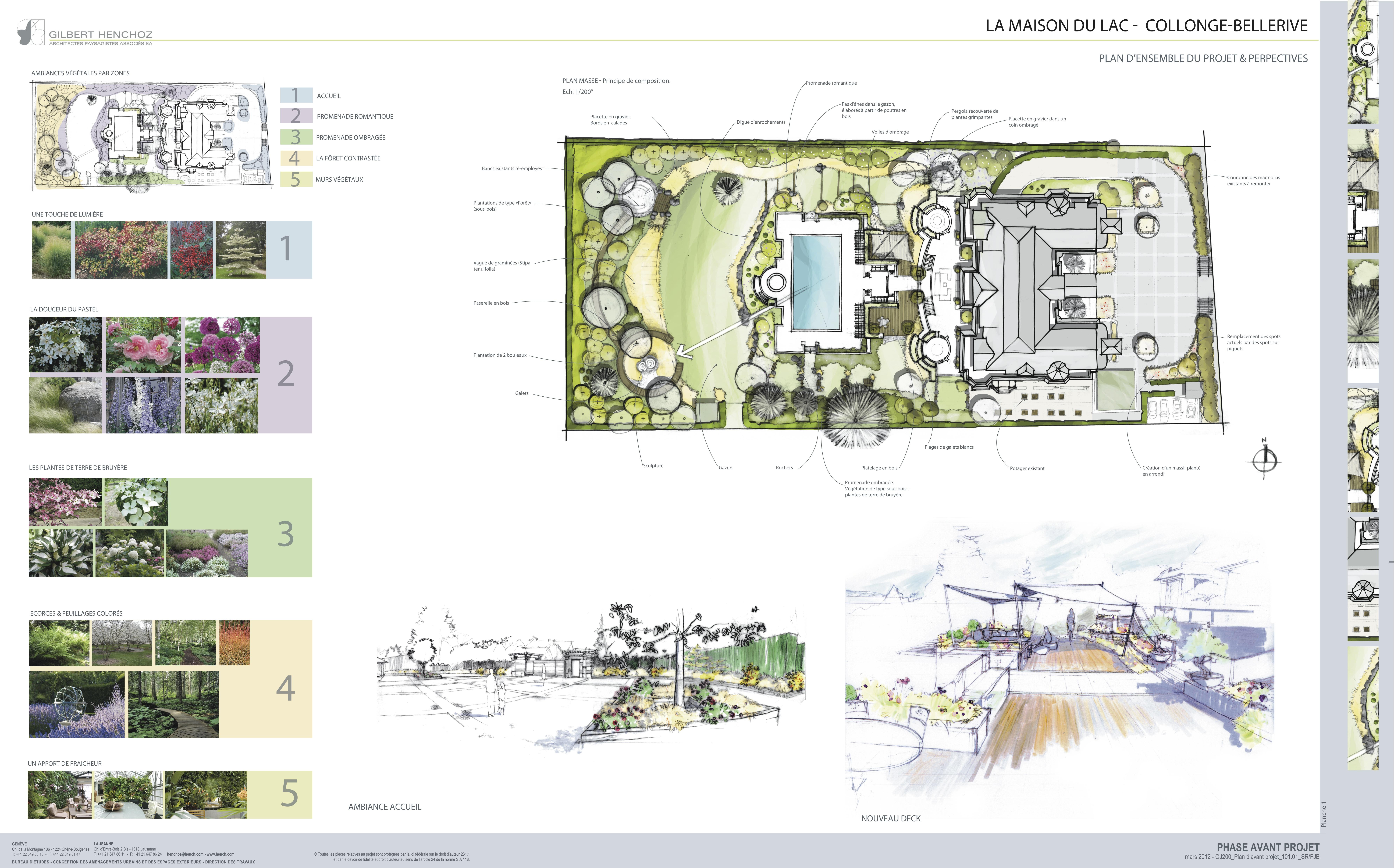 projets particuliers architecte paysagiste conseils. Black Bedroom Furniture Sets. Home Design Ideas