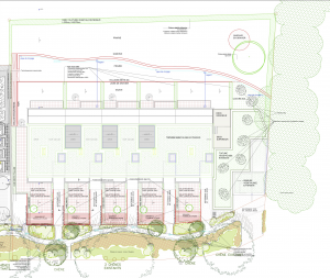 projet immeuble geneve 1